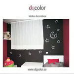 Video Vinilos decorativos