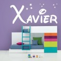 Vinilos Nombre Xavier