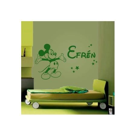 vinilos decorativos Nombre Efrén