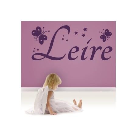vinilos decorativos Leire
