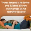 Frase en francés