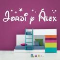Jordi y Alex