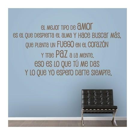 Frase De Amor Dqcolor Es