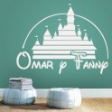 Omar y Fanny
