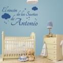 El Rincón de los Sueños de Antonio