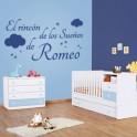 El Rincón de los Sueños de Romeo