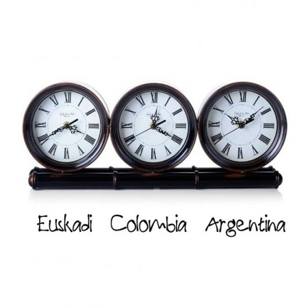 vinilos Euskadi Colombia Argentina