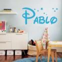 Vinilos Nombre Pablo