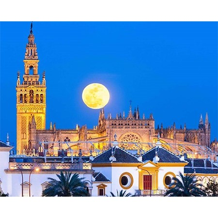 Vinilos Sevilla