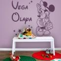 Vega y Olaya