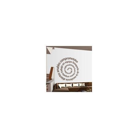 vinilos-decorativos-texto_espiral
