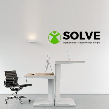 vinilos Logo de empresa