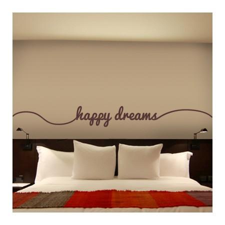 Vinilos Happy Dreams