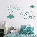 Vinilos El Rincón de Eric