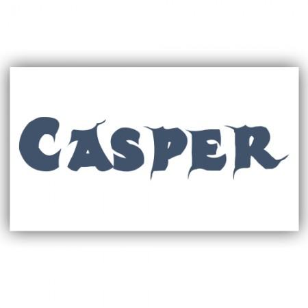Vinilos Casper