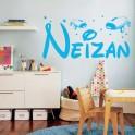 Vinilo Neizan