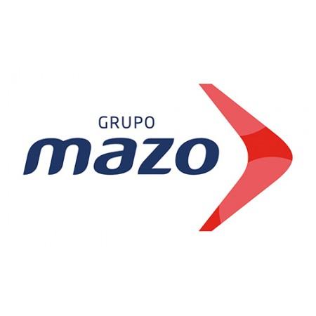 Vinilo Logo Mazo