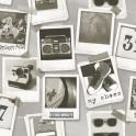 Foto ejemplo ambiente Papel Pintado con Fotografías