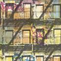 Papel Pintado Edificio Exterior colores