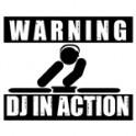 Dj in Action