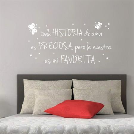 Vinilo Historia de Amor