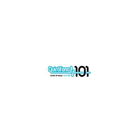 vinilos decorativos Impresion Logo Q101