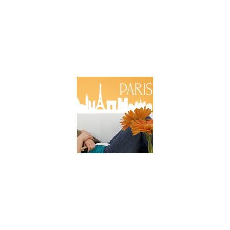 vinilos decorativos Paris