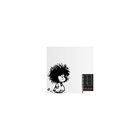vinilos decorativos Mafalda