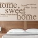 Sweet Home Personalizado