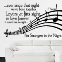Letra Cancion Sinatra