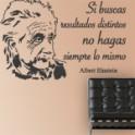 Frase Einstein