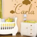 Nombre Carla
