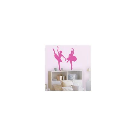 vinilos decorativos Bailarinas Ballet