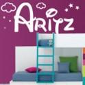 Nombres - Aritz