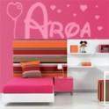 Nombres - Aroa