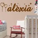 Nombres - Alèxia