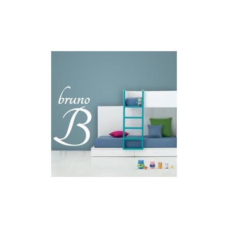 vinilos decorativos Nombre: Bruno I