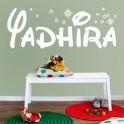 Nombre Yadhira