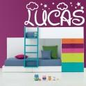 Nombre Lucas