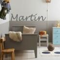Nombres - Martín