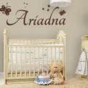 Nombres: Ariadna