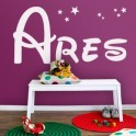Nombre Ares
