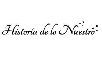 Vinilos decorativos de texto con frase historia de lo - Vinilos con textos ...